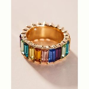 Jewelry - Anthropologie BaubleBar Alidia Ring